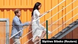 Принц Гаррі і його дружина Меган 8 січня оголосили про намір стати фінансово незалежними