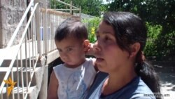 5 զավակների մոր միակ մտահոգությունը երեխաների կրթությունն է