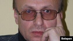 Віктар Федаровіч