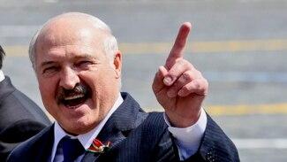 Лицом к событию. Шестой срок Лукашенко