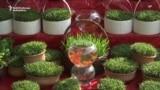 Iranians Prepare For Norouz Celebrations