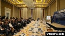 """თბილისი მასპინძლობდა კონფერენციას, სახელწოდებით """"საქართველო-ევროკავშირის ასოცირების ამოცანები"""""""