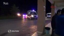 Türkiyədə baş verən vertolyot qəzasında 7 nəfər ölüb