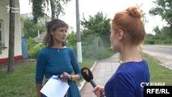 Оксана Пасенко призналась журналістам, що на той час не мала паспорта, не літала авіакомпанією SkyUp і ніколи не була за кордоном