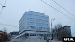 Ured visokoga predstavnika u Sarajevu