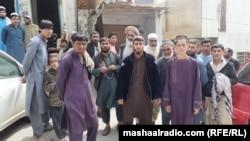 په لواړګي کې ایسار افغانان له ستونزو سره مخامخ دي