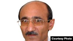 Nariman Mahmud