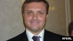 Сергій Льовочкін