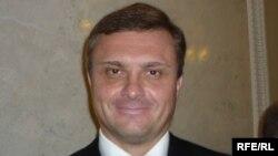 Сергій Льовочкін, архівне фото