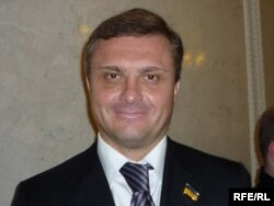 С. Льовочкін