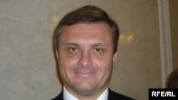 Голова адміністрації Президента Сергій Льовочкін, фото 2009 року