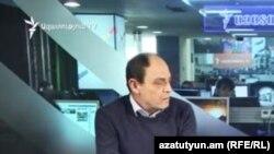 Հայաստանի Հելսինկյան կոմիտեն հետընթաց է արձանագրել մարդու իրավունքների ոլորտում
