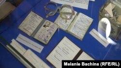 Письма, документы и личные вещи узников ГУЛАГа на выставке в Томске.