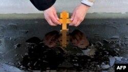 Символ православия - крест