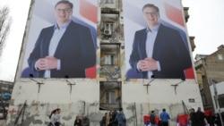 Potemkinova sela srpske politike
