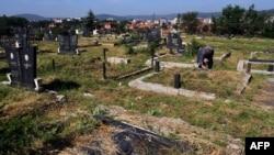 Varreza serbe - foto arkivi