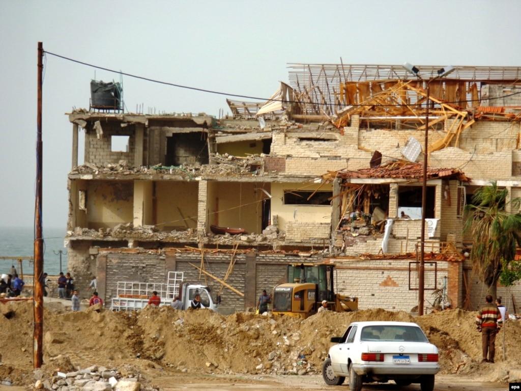 Египетские власти сообщили оликвидации вероятностного организатора теракта наA321