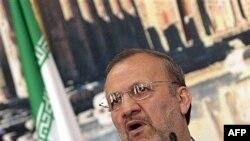 وزیر ماور خارجه جمهوری اسلامی، آمریکا را متهم به حمایت از افراط گرایی کرد.