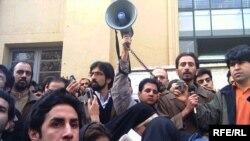 محکومیت و احضار دانشجویان دانشگاه علامه طباطبایی همچنان ادامه دارد