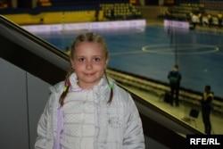Эмилия из Донецка