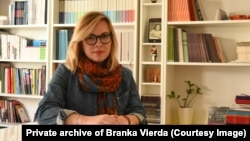 Branka Vierda