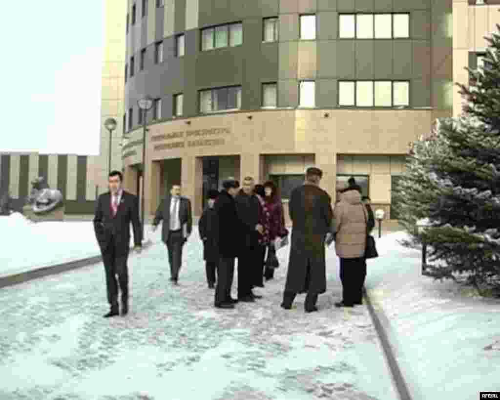 Казахстан. 13 – 17 июня 2011 года #17
