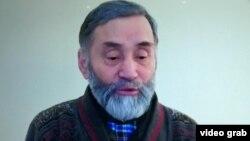 Саид Қиёмиддини Ғозӣ