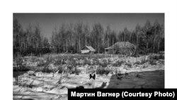 Закрытая зона вокруг Чернобыля