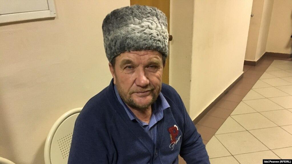 Равиль Мухаметзянов