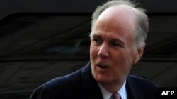 Советник президента США по вопросам национальной безопансости Том Донилон