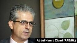فايز خوري قنصل الاردن العام في اقليم كردستان