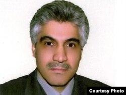 ابوالفضل اسلامی؛ رایزن سابق سفارت ایران در ژاپن