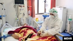 آمار رسمی جمهوری اسلامی از کرونا بسیار کمتر از آمار واقعی مبتلایان و درگذشتگان است
