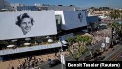 Glumica Ingrid Bergman je zaštitno lice 68. festivala