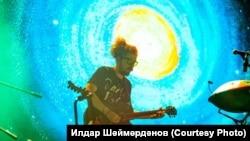 Илдар Шәймәрданов