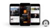 RFE mobile app