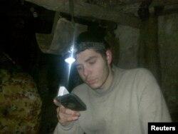 Муж Дарьи Ицанковой гражданин Канады Вильям Плотников, который присоединился к боевикам в Дагестане и был убит в ходе спецоперации