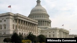 تعمیر کانگریس امریکا در واشنگتن دی سی