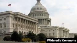 Pamje e Senatit të Shteteve të Bashkuara në Uashington