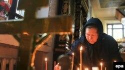 У убитого уральского священника остались жена и четверо детей