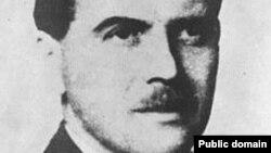 Эсэсовский доктор Йозеф Менгеле.