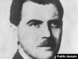 """Doctorul Josef Mengele, cunoscut și ca """"Îngerul Morții"""" pentru pseudo-experimentele făcute pe prizonierii din lagărul Auschwitz (1911–1979)"""