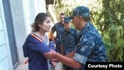 Гульнара Каримова была заключена под домашний арест в 2014 году – еще при жизни своего отца.