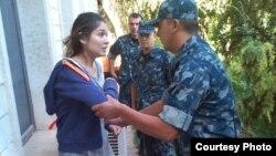 По неподтвержденной информации, Гульнара Каримова находится под домашним арестом в Ташкенте.