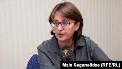 Майя Панҷикидзе