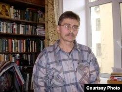 Историк-империалист Игорь Иванов