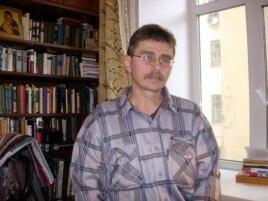 Historien-impérialiste Igor Ivanov