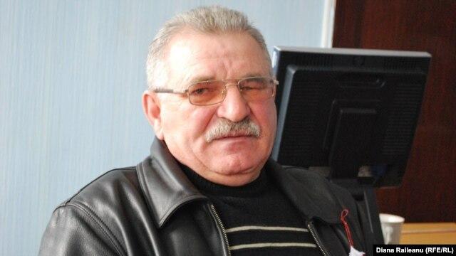 Vasile Carp