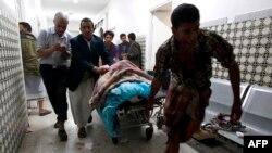 دستکم ۵۶۰۰ نفر در هفت ماه گذشته در یمن کشته شدهاند