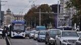 Chișinău (foto arhivă)
